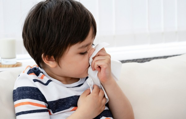 House Dust Mite Induced Allergic Rhinitis